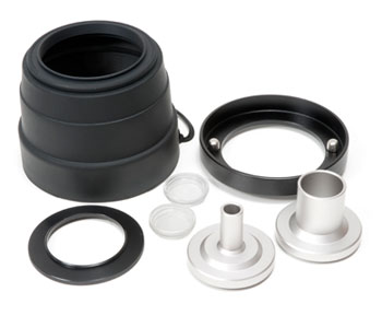 Snoot Set for Z-240/D-2000