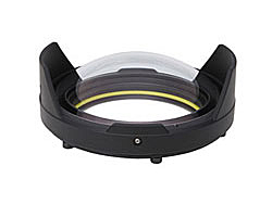 Dome Lens Unir II for UWL-H100