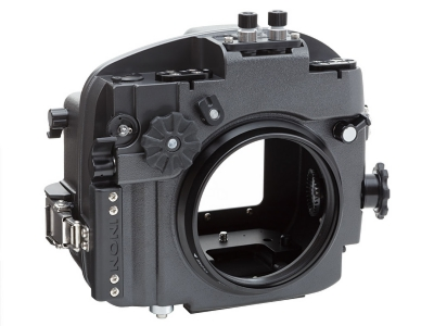 X-2 for EOS80D housing
