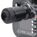 Straight Viewfinder Unit